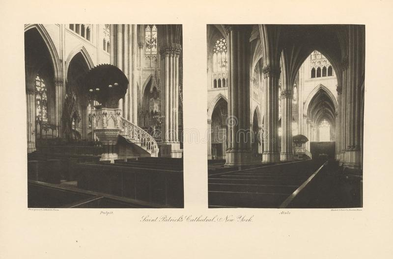 Iglesia y catedral libre illustration