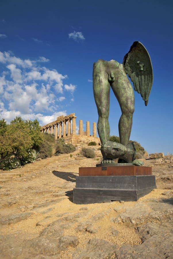 Download Igor Mitoraj Sculpture Editorial Photo - Image: 24565056