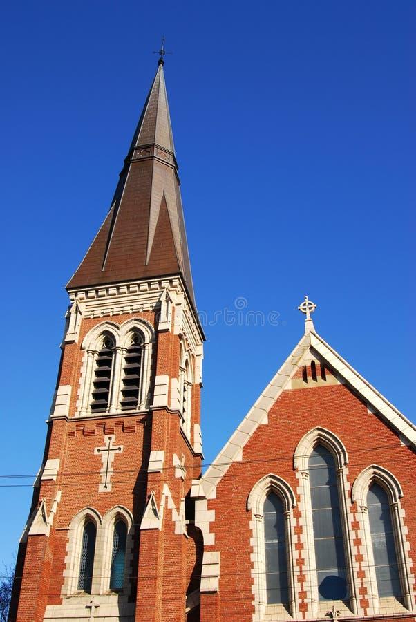 Igreja imagem de stock royalty free