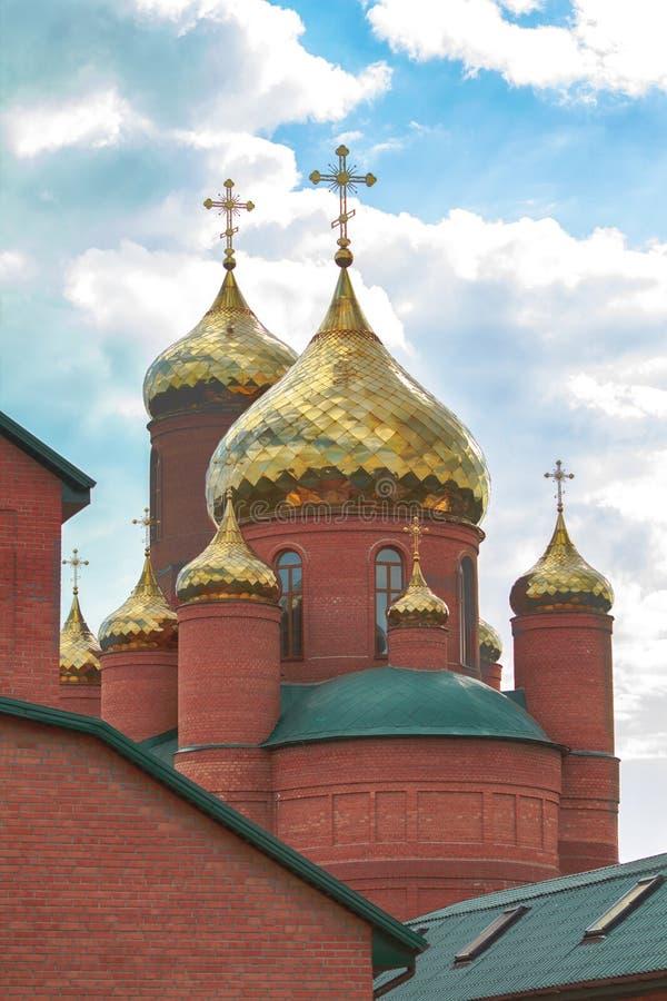 Igreja imagem de stock