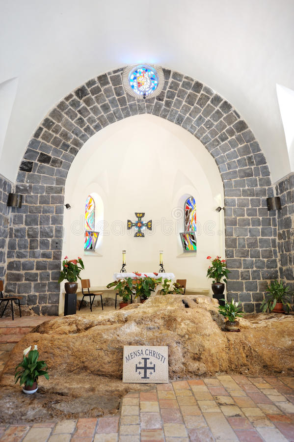 Igreja da primazia de St Peter imagens de stock royalty free