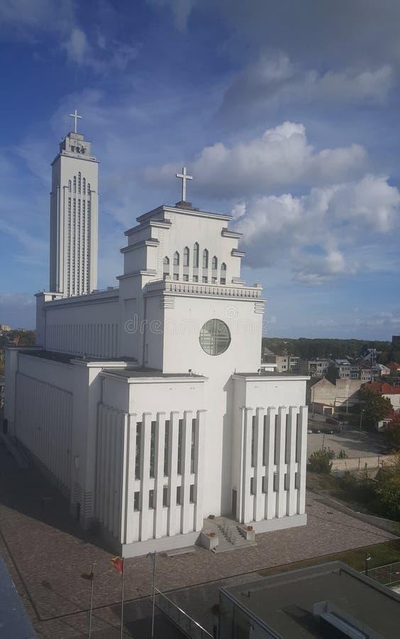 Igreja da ressurreição de Christs fotografia de stock royalty free