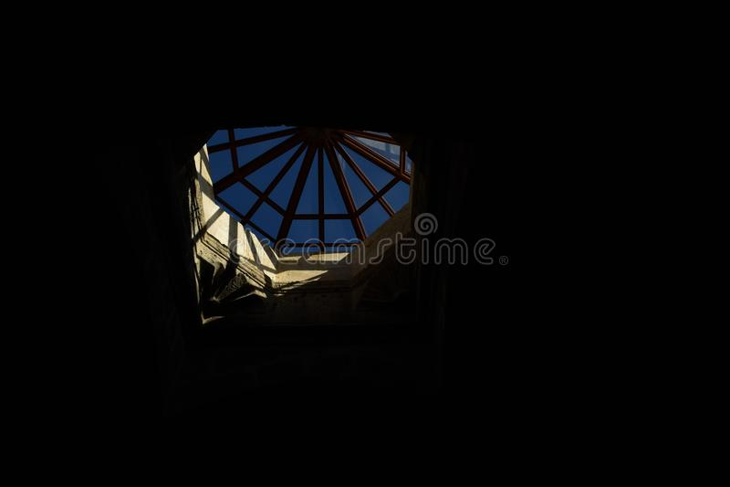 Igreja de Armeninan fotos de stock