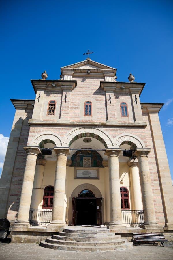 Download Igreja de Barboi imagem de stock. Imagem de chapel, igreja - 16864141