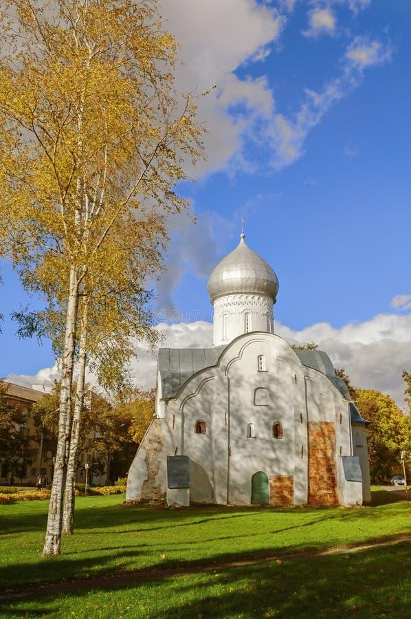 Igreja de Blasius imagem de stock