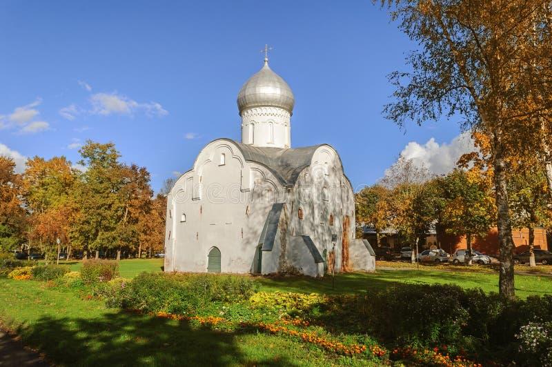 Igreja de Blasius fotos de stock royalty free