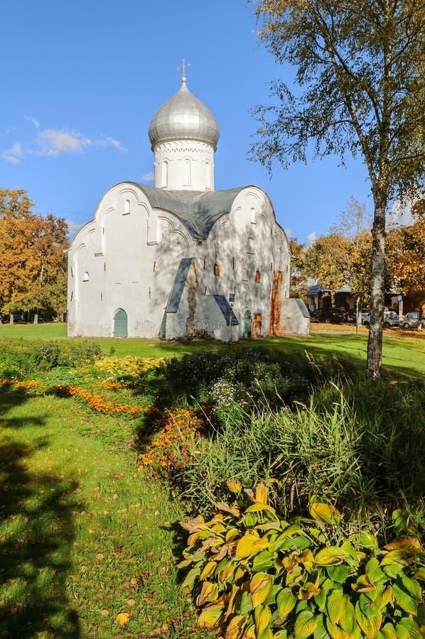 Igreja de Blasius imagem de stock royalty free