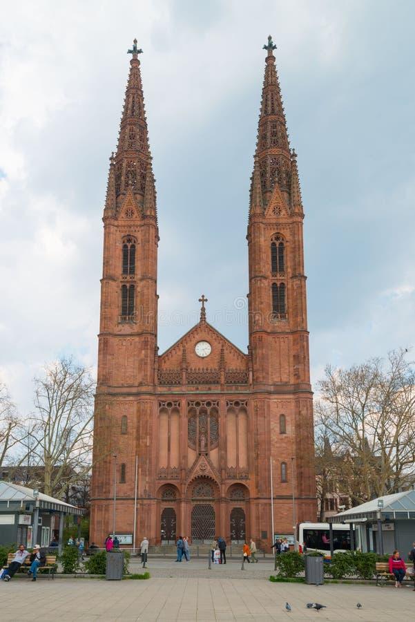 Wiesbaden Luisenplatz
