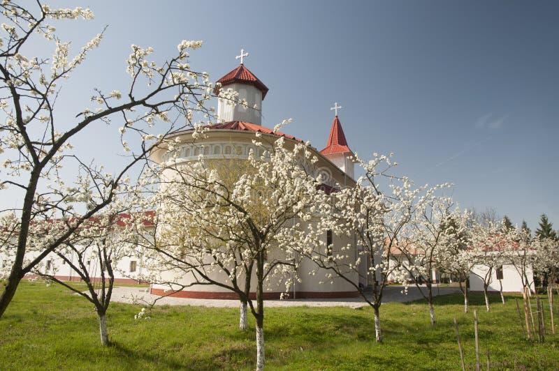 Igreja de Metropilitan foto de stock royalty free