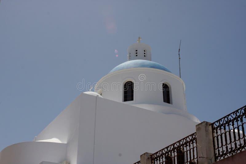 Igreja de Ortodox imagem de stock