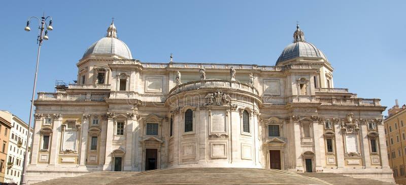 Download Igreja De Santa Maria Maggiore Foto de Stock - Imagem de abóbada, adoração: 12809992