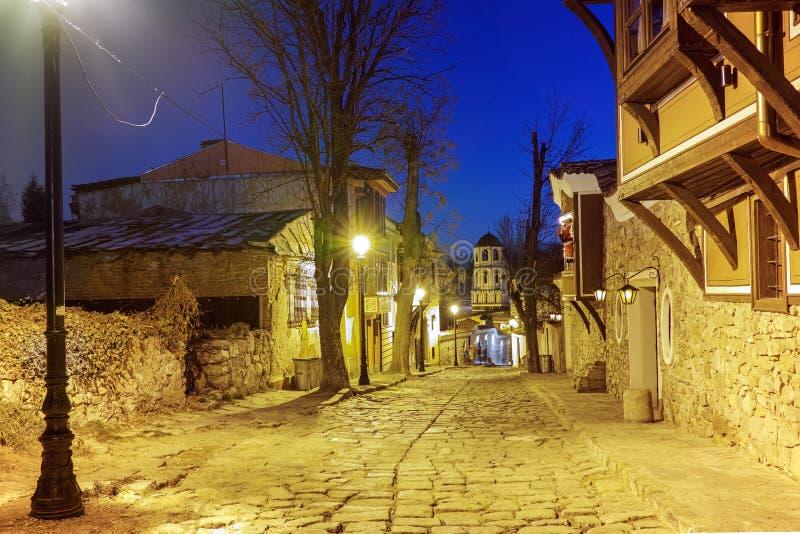 Download Igreja De St Constantim E St Helena Na Cidade De Plovdiv, Bulgária Imagem de Stock - Imagem de clássico, fortress: 65578543
