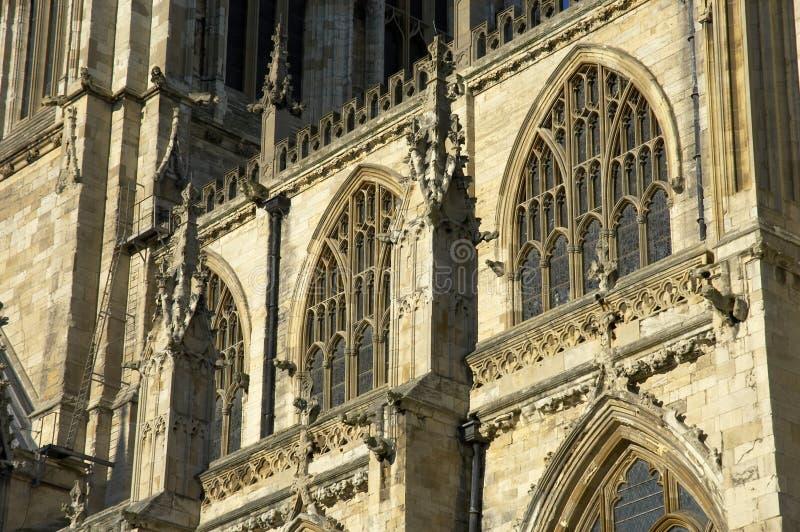 Download Igreja de York foto de stock. Imagem de arquitetura, catedrais - 543276