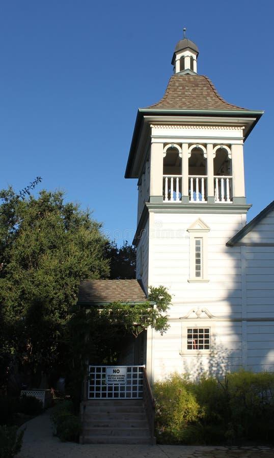 Igreja do Nazarene foto de stock