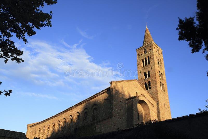 Igreja do St. Giovenni fotografia de stock