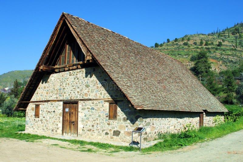 Igreja Do St. Mary Imagens de Stock