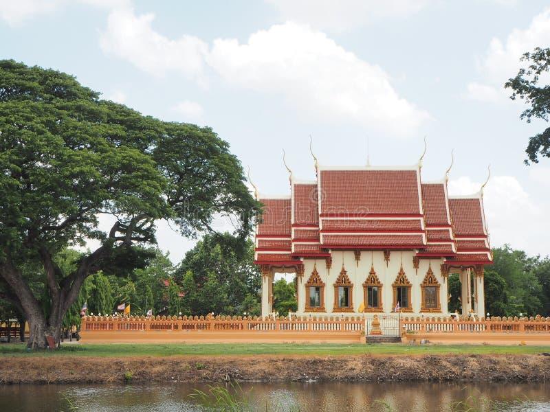 Igreja do templo fotos de stock royalty free