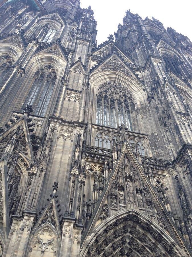 Igreja em Alemanha foto de stock