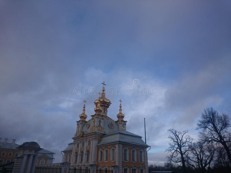 igreja, inverno fotos de stock royalty free
