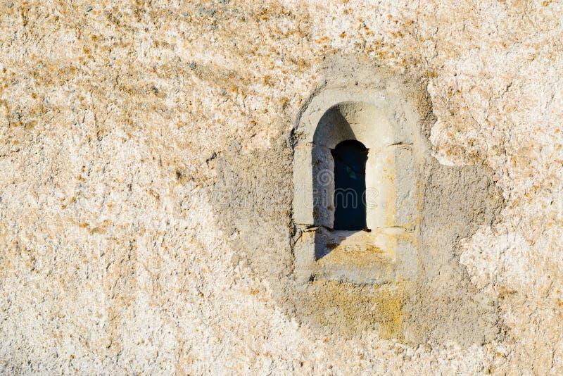 Igreja medieval imagem de stock