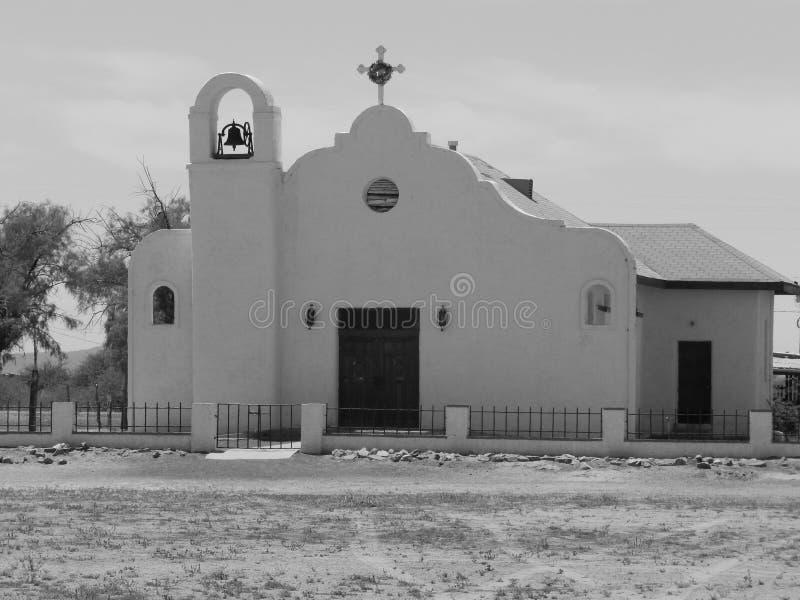 Igreja velha fotos de stock royalty free
