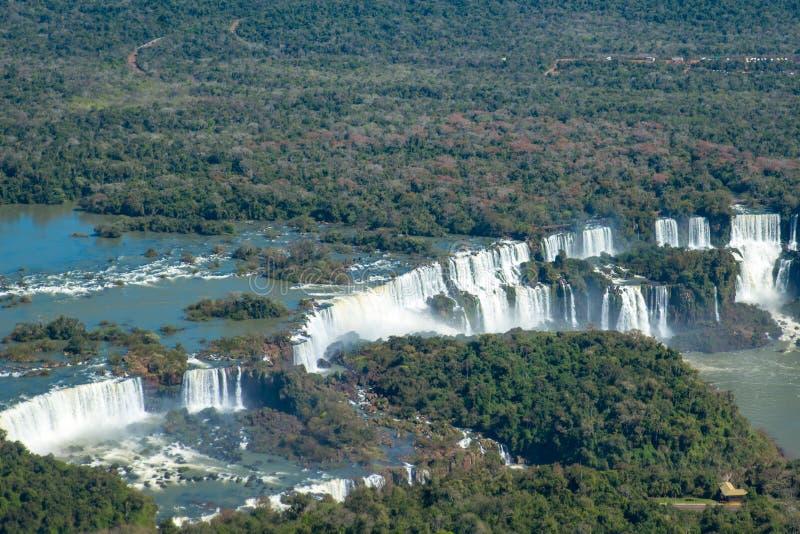 Iguacu photos libres de droits
