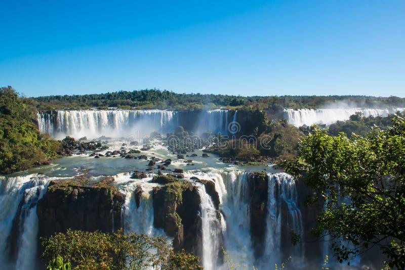 Iguazu imágenes de archivo libres de regalías
