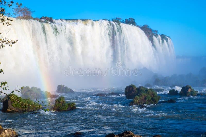 Iguazu stock foto's