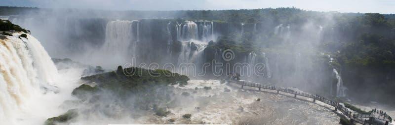 Iguazu, Argentine, Amérique du Sud images libres de droits