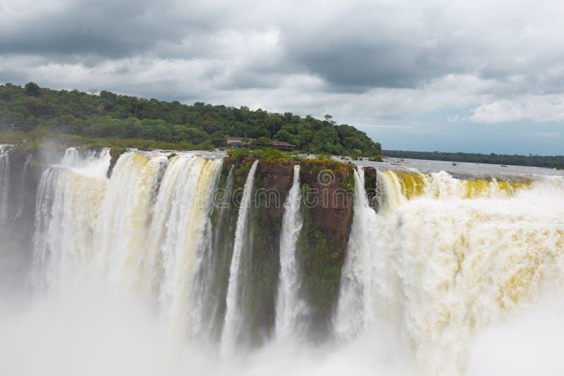 Download Iguazu Falls stock photo. Image of amazing, south, park - 36974668