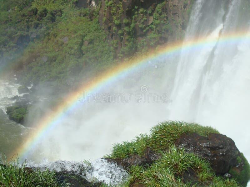 Download Iguazu waterfalls stock image. Image of argentinian, beautiful - 22508159