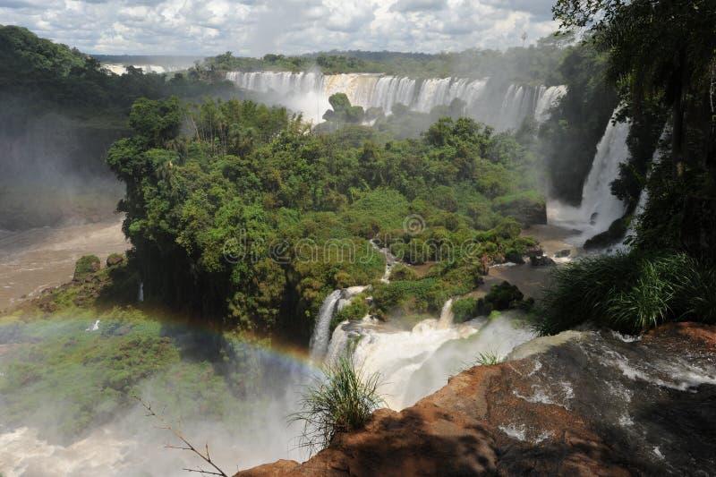 Download Iguazu Waterfalls Unesco World Heritage Stock Image - Image: 22211751