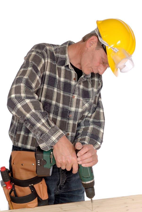 Ihr Heimwerker stockfoto