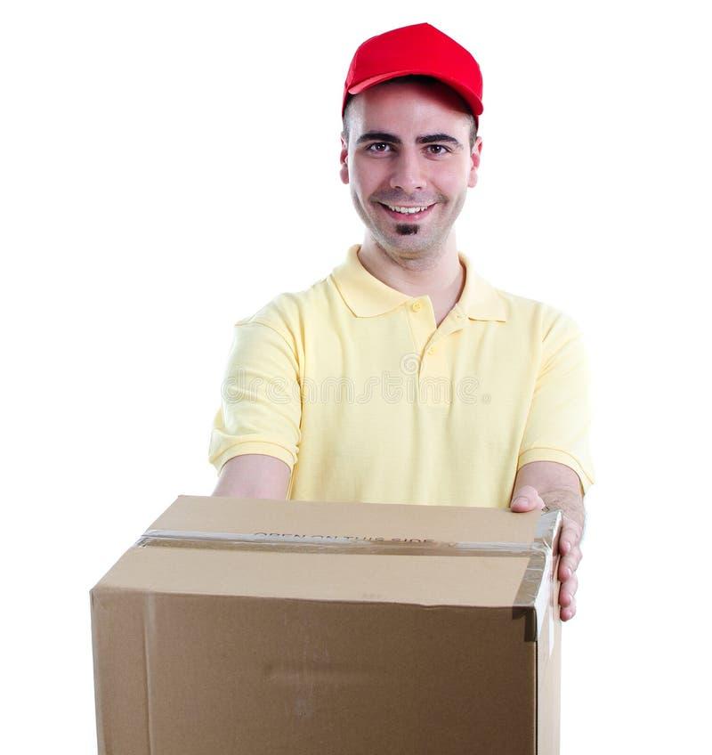 Ihr Paket stockbilder