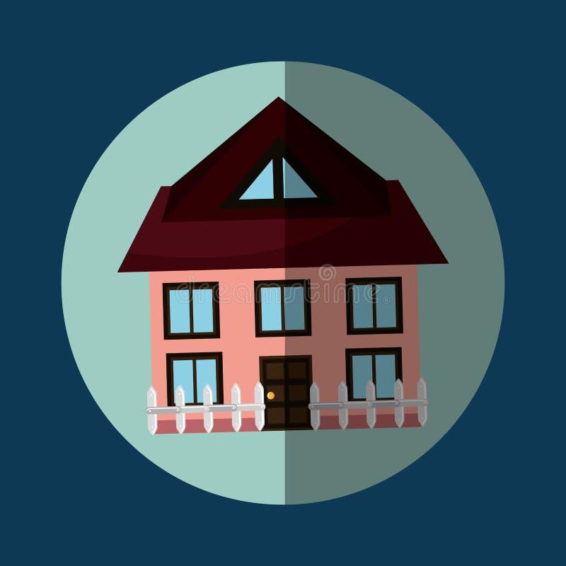 Iinvestment недвижимости бесплатная иллюстрация
