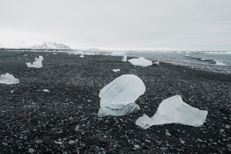 IJsland is beste plaats royalty-vrije stock afbeeldingen