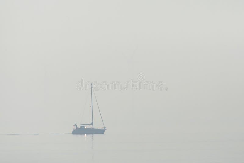 IJsselmeer, Nederland/Нидерланды стоковые изображения