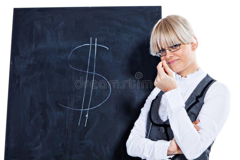 Download Ik Kan U Verdienen Wat Goed Geld Stock Foto - Afbeelding bestaande uit glazen, zaken: 29501064