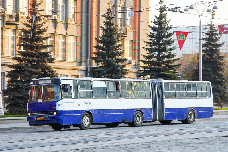 Ikarus 283 royalty free stock images