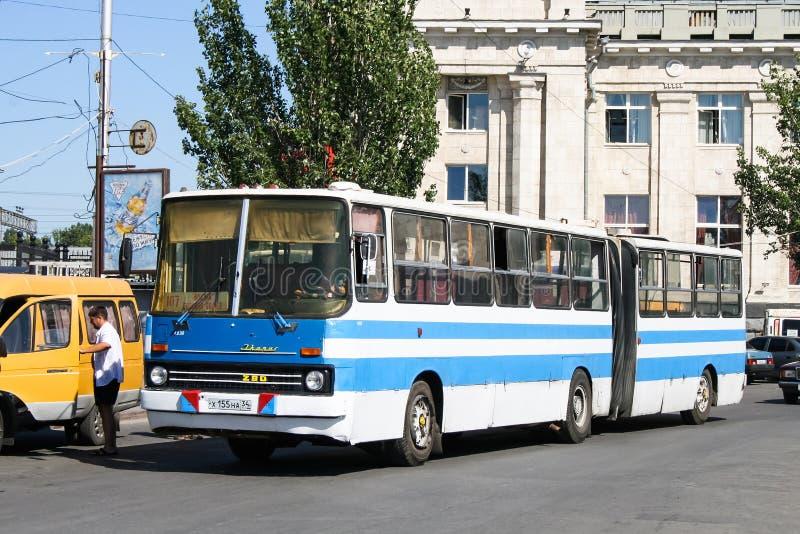 Ikarus 280 photo stock