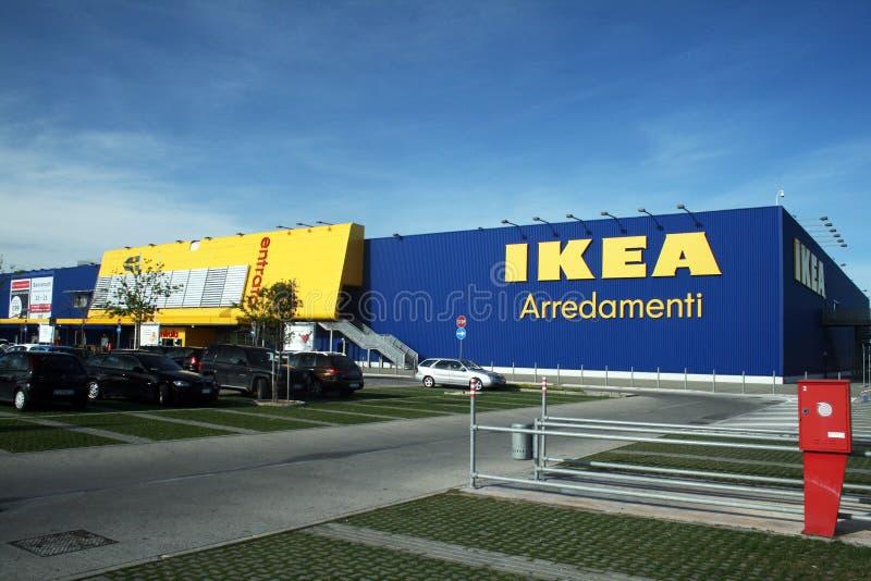 Ikea stockbilder