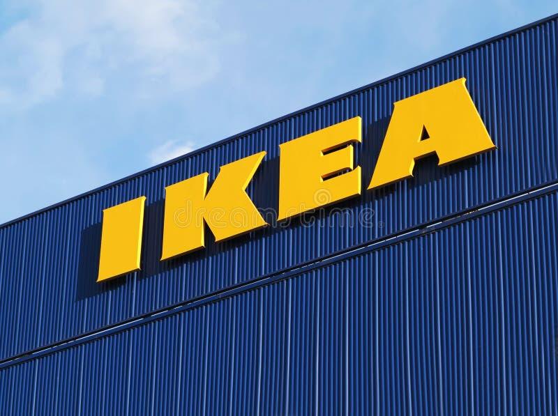 IKEA immagine stock
