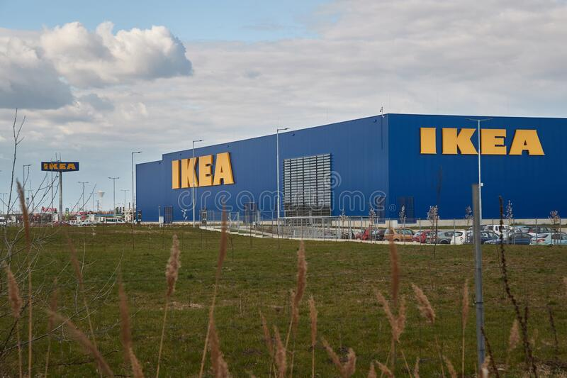 Ikea Parking Lot Photos Free Royalty Free Stock Photos From Dreamstime