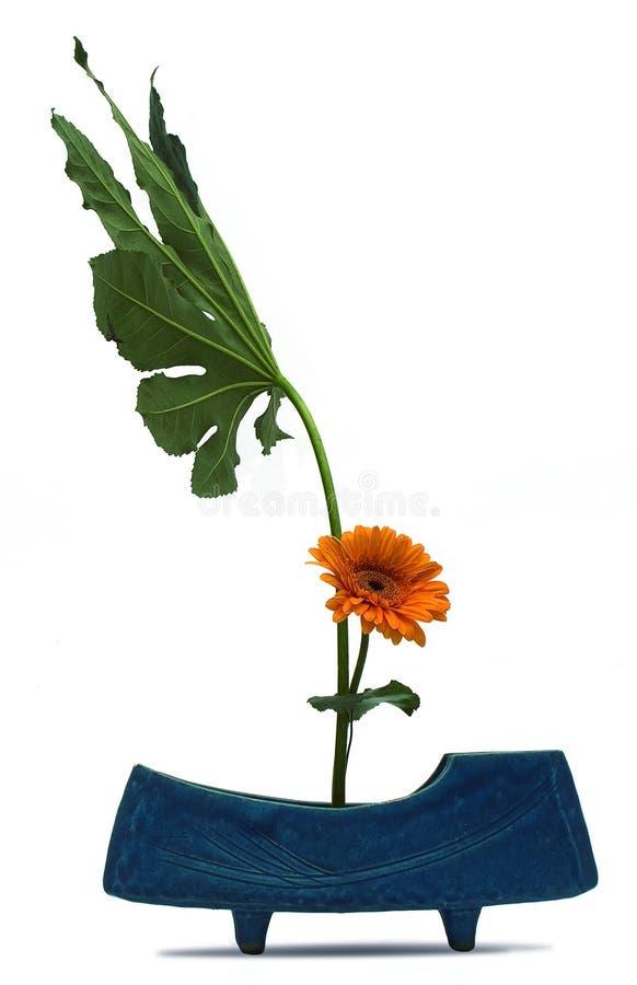 Ikebana imagen de archivo libre de regalías