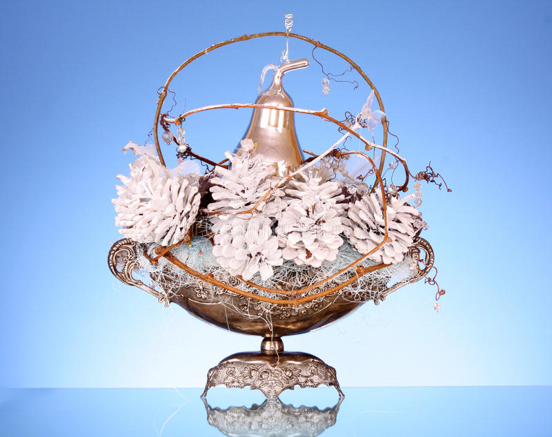 Ikebana stockbild