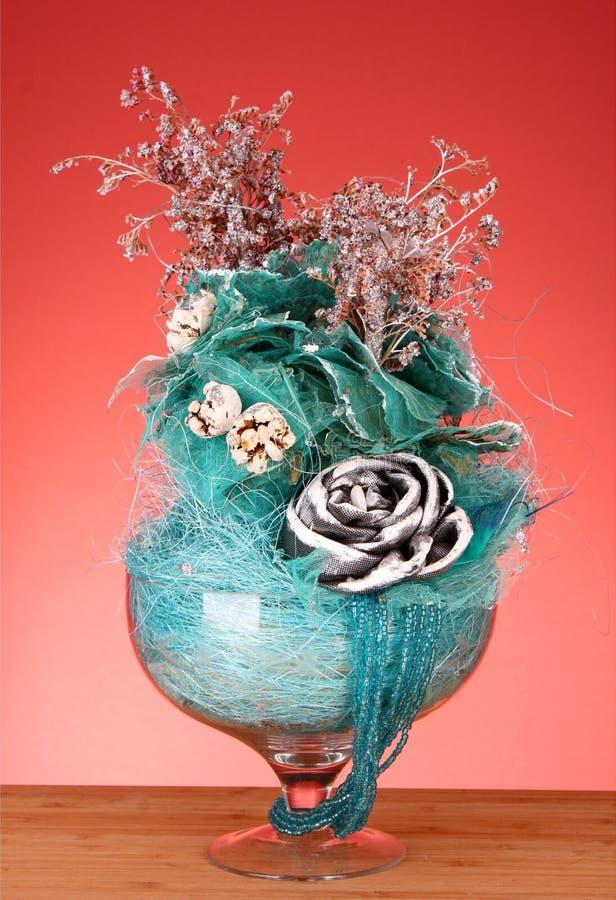 Ikebana immagine stock libera da diritti