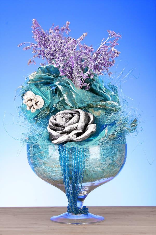 Ikebana fotografie stock libere da diritti