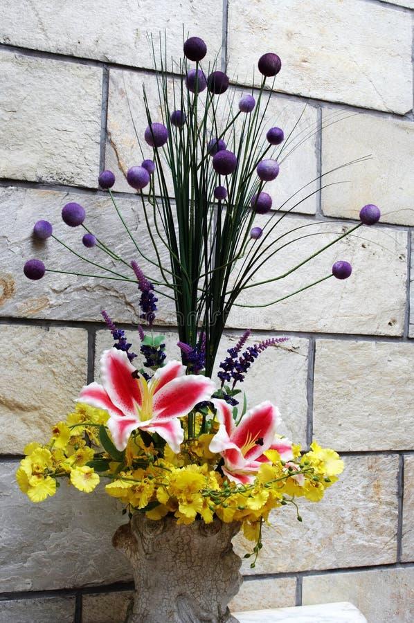 ikebana стоковая фотография rf