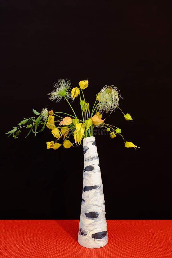 Ikebana images stock