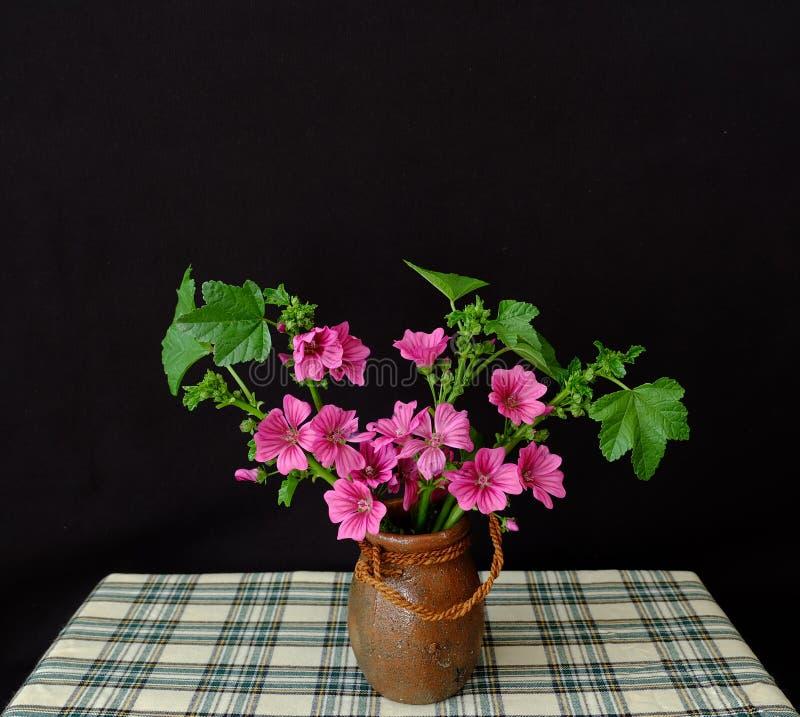 Ikebana photo stock